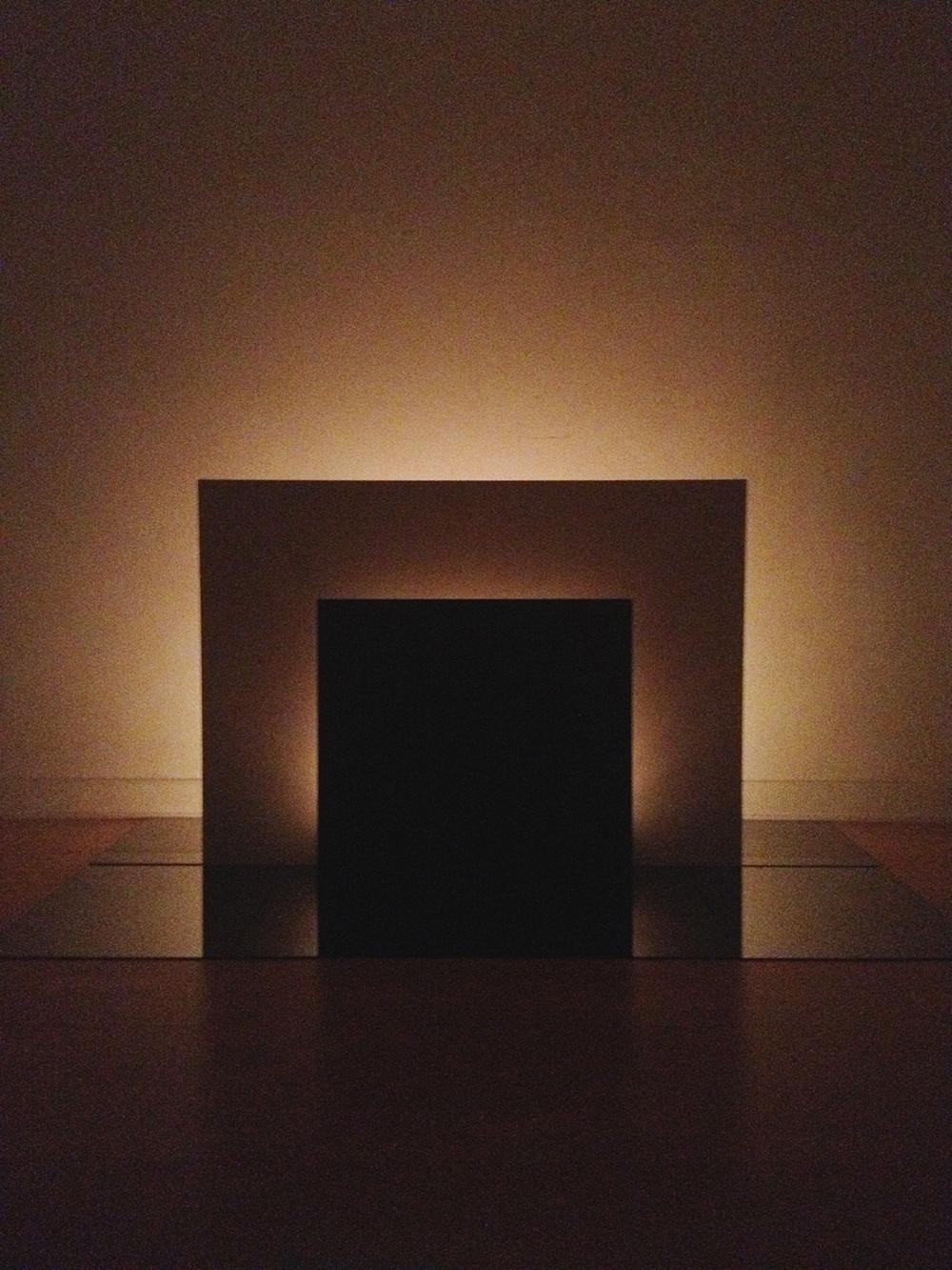 Dark Offset 2014